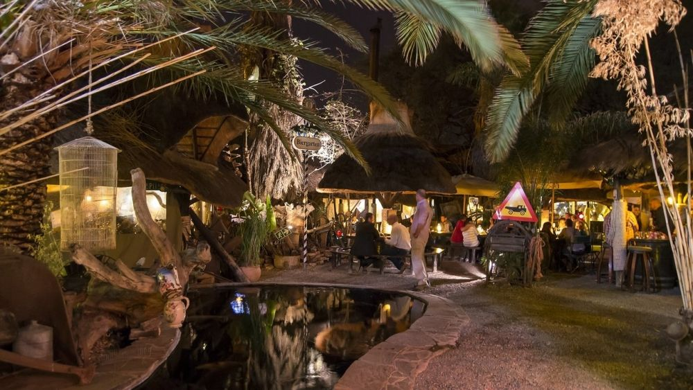The Best Known Restaurant in Namibia – Joe's Beerhouse!Visit us ...